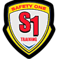 Safety One Training logo