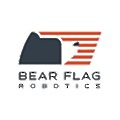 Bear Flag Robotics logo