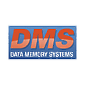 Data Memory Systems logo