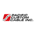 Pacific Custom Cable logo