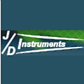 JD Instruments logo