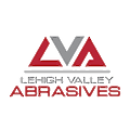 Lehigh Valley Abrasives logo