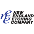 New England Etching logo