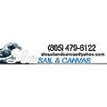 SLO Sail and Canvas logo