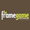 The Frame Game logo