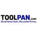 ToolPan logo