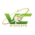 VC Displays logo