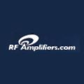 RF Amplifiers logo