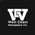 West Coast Aerospace logo