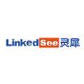 LinkedSee logo