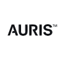 Auris Health logo