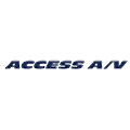 Access Audio Visual logo