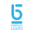 Berkeley Lights logo
