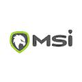 Mission Secure logo