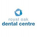 Royal Oak Dental logo