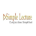 Simple Lecture