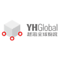 YH Global logo