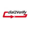 Dial2Verify logo