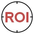 Case Studies ROI logo