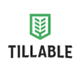Tillable logo