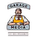 Garage Media logo