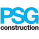 PSG Construction logo