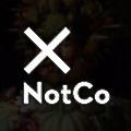 The Not Company logo