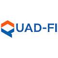 Quad-Fi logo