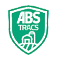 A.B.S. Tracs logo