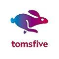 tomsfive logo