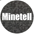 Minetell logo