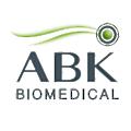 ABK Biomedical logo