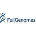 Full Genomes logo