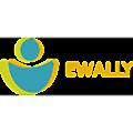 Ewally logo