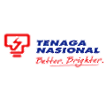 Tenaga Nasional Berhad logo