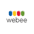 Webee-world logo