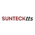 SunteckTTS logo