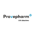 Provepharm Life Solutions logo