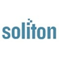 Soliton logo
