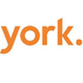 York Risk logo