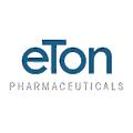 Eton Pharmaceuticals logo
