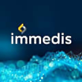 Immedis logo