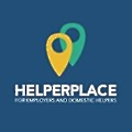 HelperPlace logo