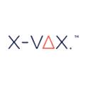 X-Vax logo