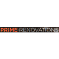 Prime Renovations logo