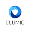 Clumio logo