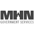 MHN Government Services logo