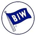 Bath Iron Works logo