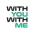 WithYouWithMe logo