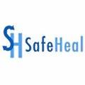 SafeHeal logo